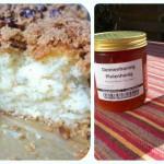Give-Away Gekruid Pakket t.w.v. à €34,- GESLOTEN en Kokosmeel cake met Pecannoten