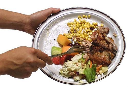 Onbewerkt Eten Uitdaging week 14: Voedselverspilling en Weekmenu maken