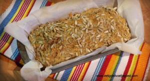 Proteïnebrood Glutenvrij
