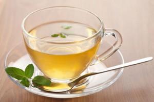 Groene thee Ontstekingsremmend
