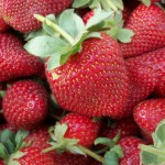 Aardbeienjam zonder suiker – Paleo&Vegan