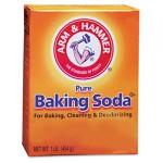 Baking Soda / Bicarbonaat Deodorant