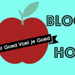 Eet Goed Voel je Goed 'Blog-Hop'