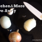 Review en Give-Away Kitchen&More – GESLOTEN