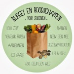 Bespaar op je Boodschappen Dag #16: Gastblog Zoet Zuurtje