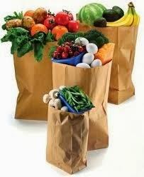 Besparen op Boodschappen Dag #7: Maandboodschappen doen