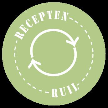 receptenruil-groen