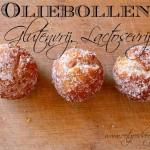 Oliebollen  Glutenvrij en Lactosevrij