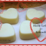 Weekend Project: DIY Harde Lotion van Kokosolie