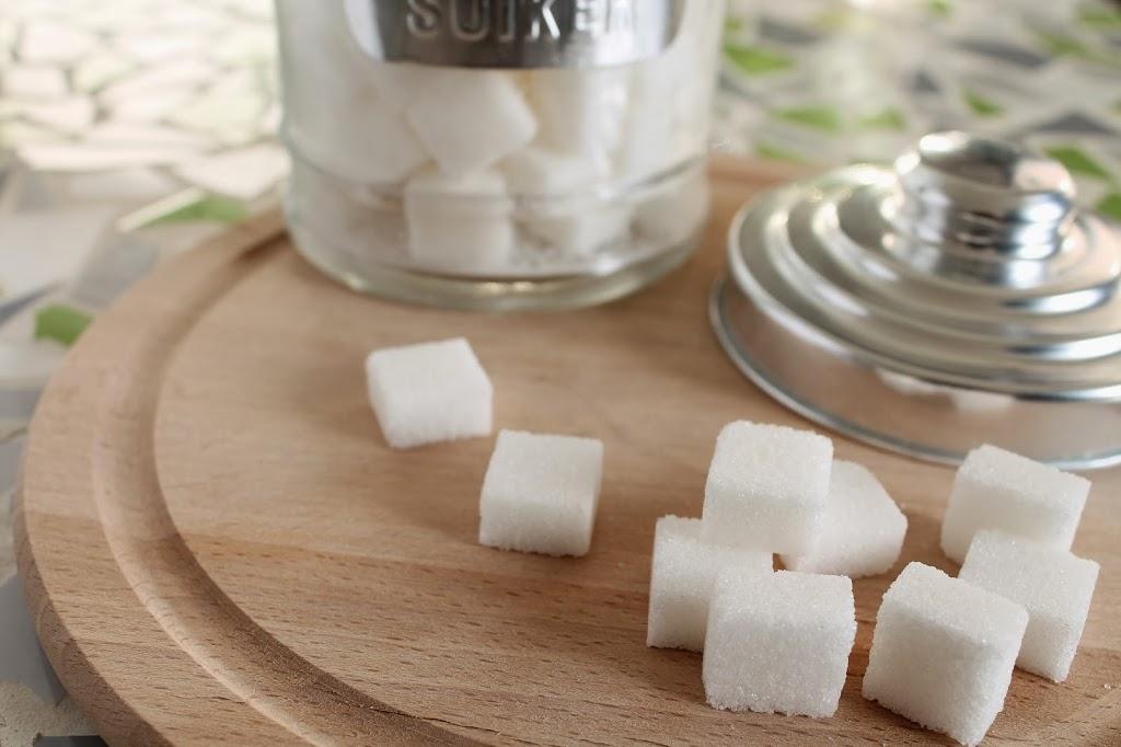 Stapje voor stapje minder suiker gaan eten
