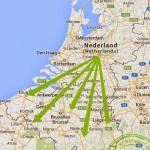 Gezonde noten en voeding zijn nu ook vanuit België te bestellen