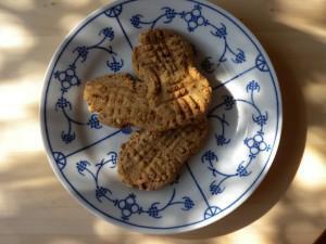 Nutter Butter Koekjes