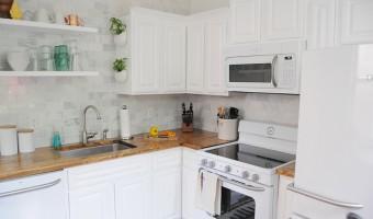 Voorjaarsschoonmaak in de Keuken