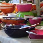 Het Serviesgoed en de Kon Mari Methode