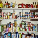 De Voorraadkasten – Voorjaarsschoonmaak in de Keuken