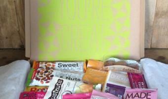 BoxBites Makkelijke én Gezonde Tussendoortjes, een Review
