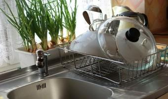 7 Kleine Keuken Klusjes voor Tussendoor