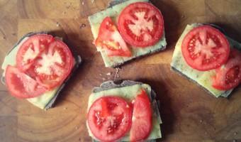 Glutenvrije Tosti's, Wentelteefjes en 'Kaas-uit-de-Oven'