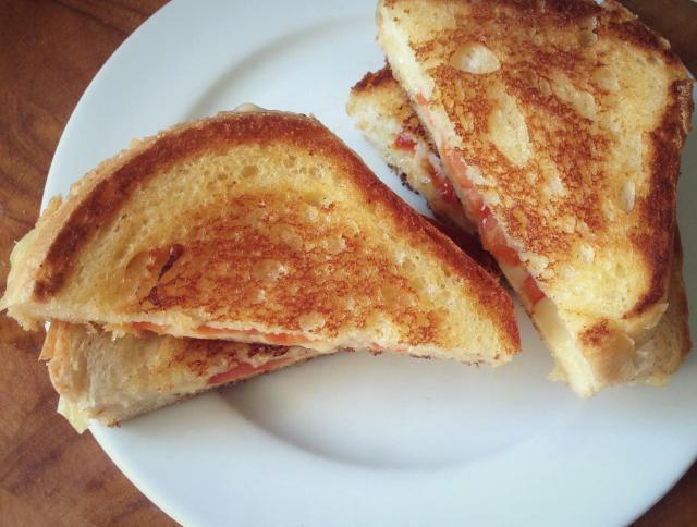glutenvrije tostis en wentelteefjes