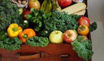Voedselcollectief voor je Groente en Fruit
