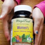 Megafood Multi Women Give-Away Ergomax
