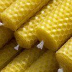 Paraffinekaarsen versus Bijenwaskaarsen