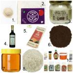 10 Gezonde Cadeau's voor Foodies