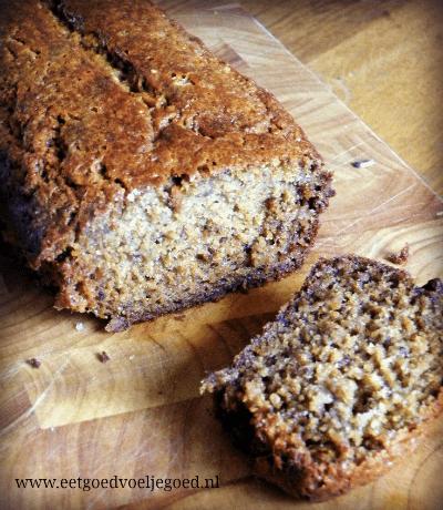Havermeel Bananenbrood2