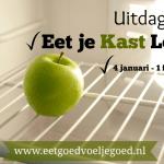 Eet je Kast leeg Uitdaging Week 1