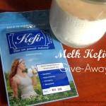Melkkefir 101 + Give-Away