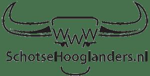 Schotse Hooglanders logo