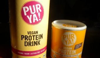 Vegan Proteïnepoeder – Pur Ya