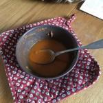 Soep als Ontbijt