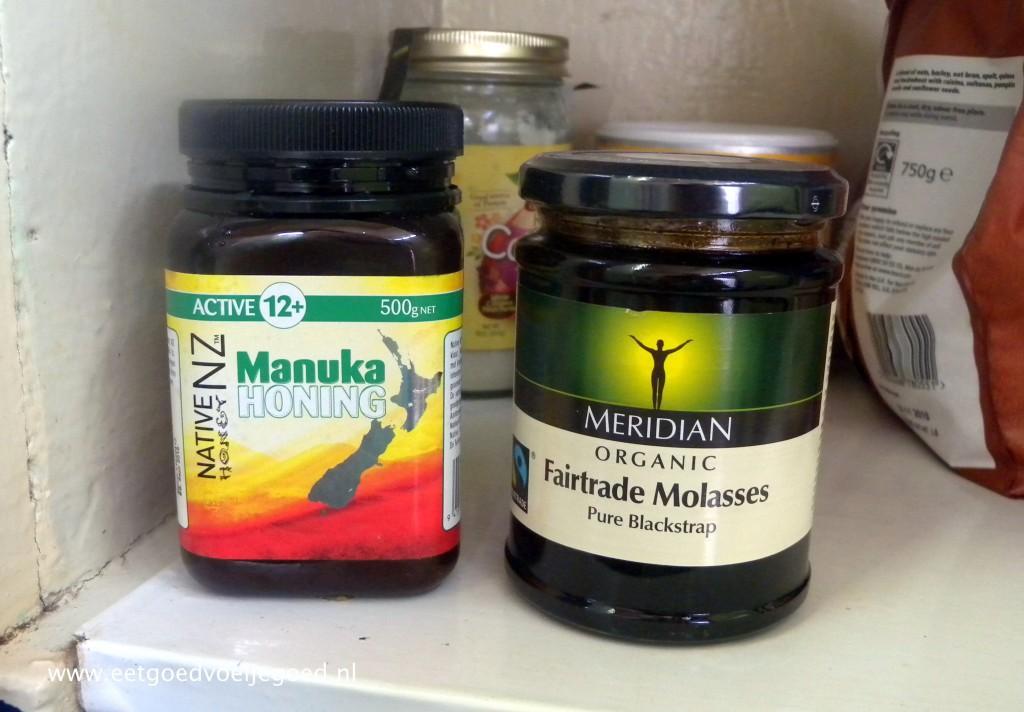 Melasse Manuka