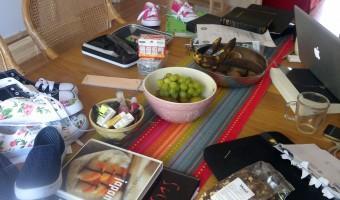 Meivakantie Schoonmaaksessie Dag 5 – Bijwerken en Opruimen