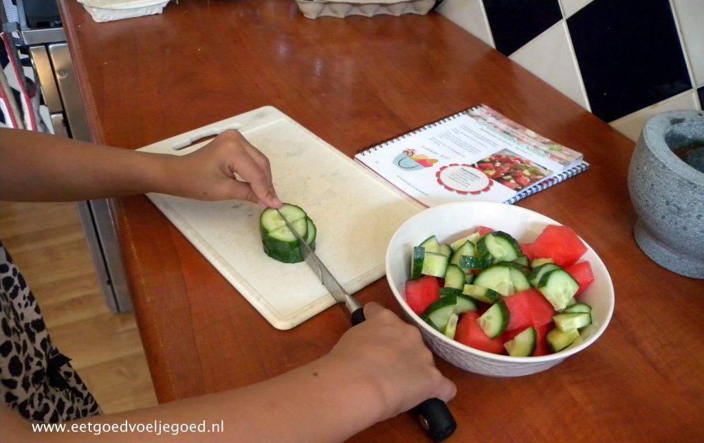 Kids in de Keuken