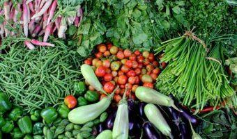 Een Makkelijke Manier om meer Groenten te Eten