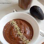 Gezonde 4 Ingrediënten Chocolade Mousse