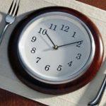 Waarom Langzaam eten Beter is