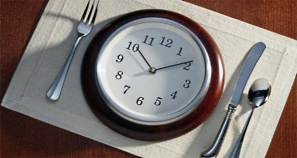 Langzaam Eten