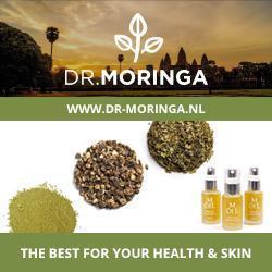 dr moringa verzorg de huid
