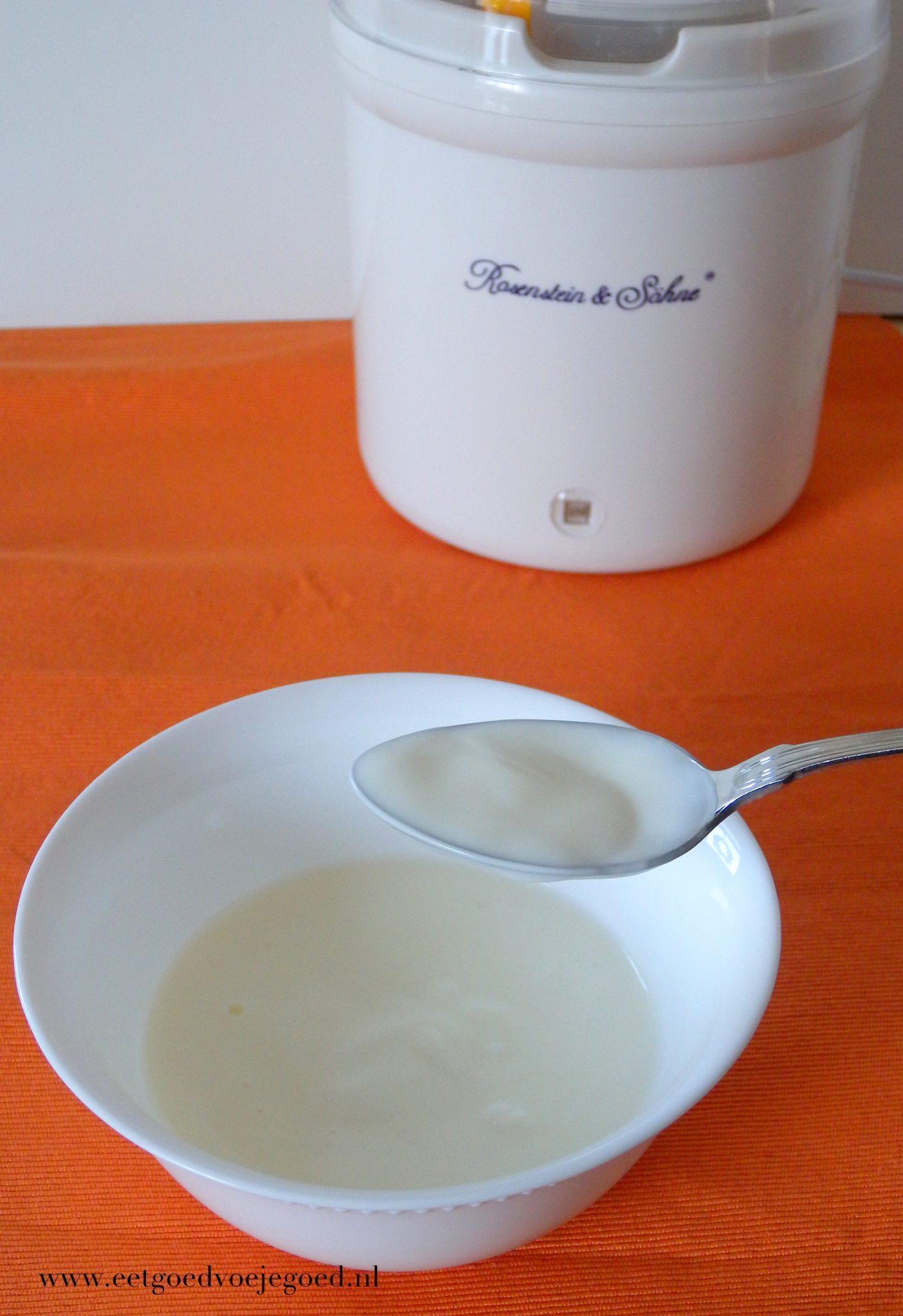 Kokosyoghurt
