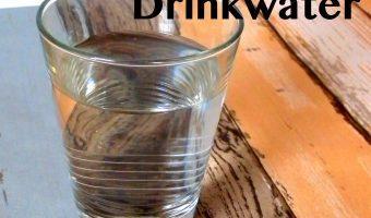 Het Belang van Gezond Drinkwater