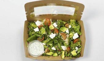 Ook met afhaalmaaltijden kan je gezond eten