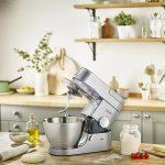 Kenwood Chef keukenmachine review