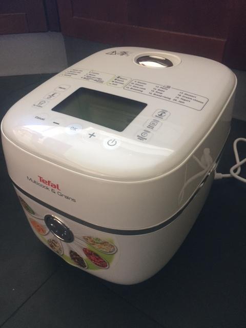 Tefal Multicook & Grains RK91000