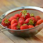 Was je Groenten en Fruit goed Schoon