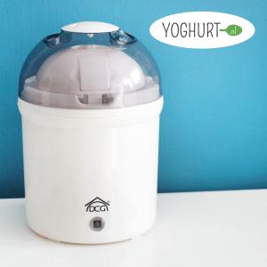 yoghurtmaaker-achtergrond