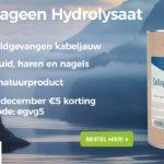 Collageen Hydrolysaat – In alles!