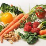 Antioxidanten in Voeding en Water